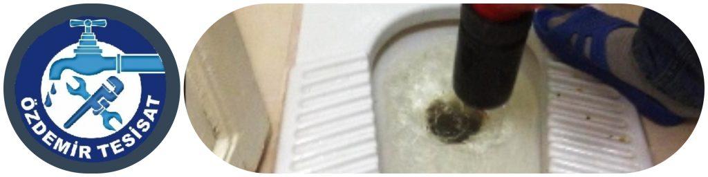 Etimesgut Tuvalet Tıkanıklığı Açma